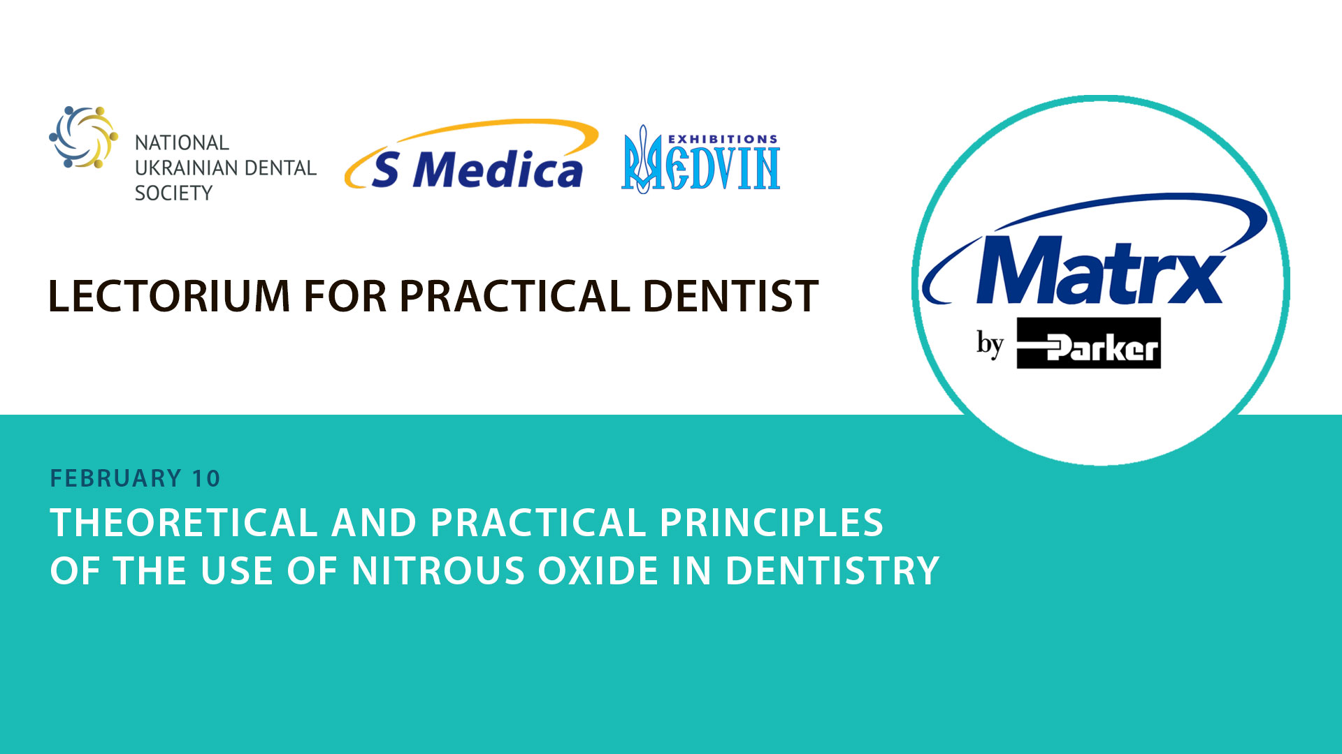 Theoretical and practical principles of the use of nitrous oxide in dentistry